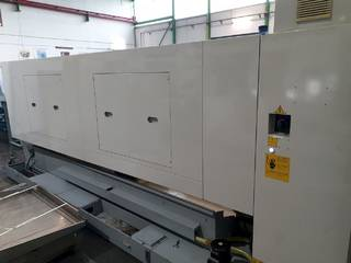 Torno Challenger Microturn BNC 22120X-12