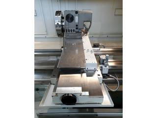 Torno Challenger Microturn BNC 22120X-6