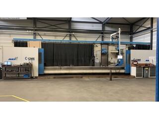 CME FCM 9000  Bed fresadora-2