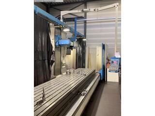 CME FCM 9000  Bed fresadora-5