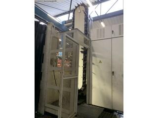 CME FCM 9000  Bed fresadora-7