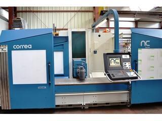 Correa CF 25/25  Bed fresadora-0