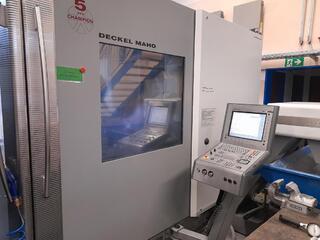 Fresadora DMG DMC 75 V linear-3