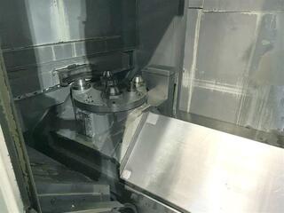 Fresadora DMG 80 H linear 5 apc-1