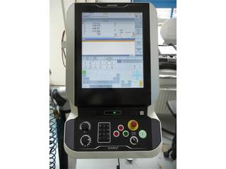 Fresadora DMG CMX 70 U-1