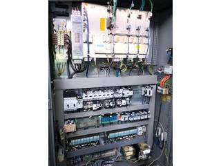 Torno DMG CTV 250 V3-5