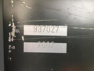 Torno DMG CTX 320 V5-8