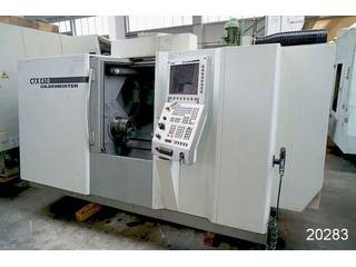 Torno DMG CTX 410 V3-1