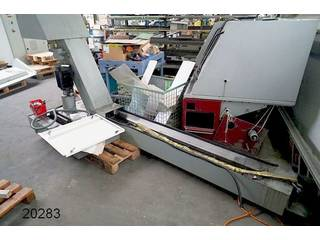 Torno DMG CTX 410 V3-7
