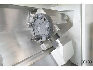 Torno DMG CTX 420 linear-3