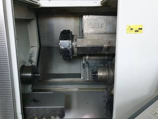 Torno DMG CTX 420 linear V6-1