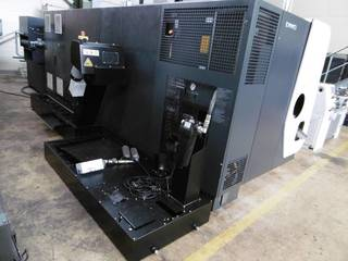 Torno DMG CTX Beta 1250 TC-9