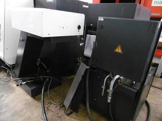 Torno DMG CTX Beta 1250 TC-10