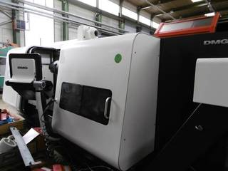 Torno DMG CTX Beta 1250 TC-1