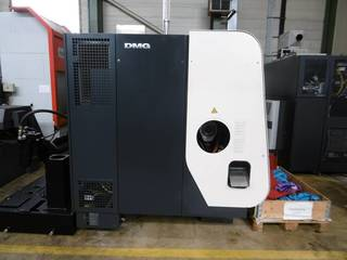 Torno DMG CTX Beta 1250 TC-8