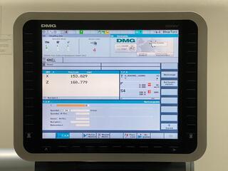 Torno DMG CTX Beta 800-9