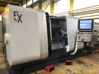 Torno DMG CTX Beta 800-0