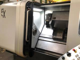 Torno DMG CTX Beta 800-1