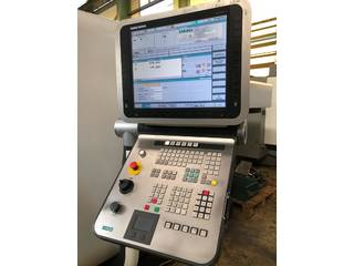 Torno DMG CTX Beta 800-2
