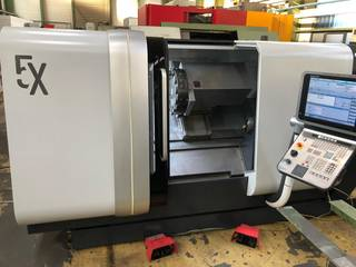 Torno DMG CTX Beta 800-3