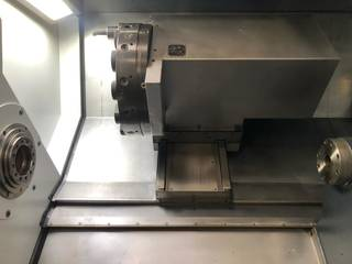 Torno DMG CTX Beta 800-4