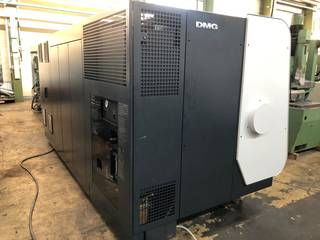 Torno DMG CTX Beta 800-6