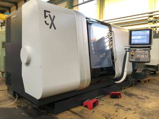 Torno DMG CTX Beta 800-7