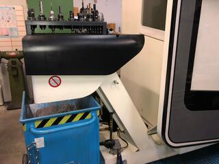 Fresadora DMG DMC 1035 v Eco, A.  2013-2