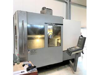 Fresadora DMG DMC 104 V Linear, A.  2005-0