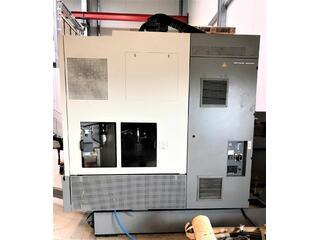 Fresadora DMG DMC 104 V Linear, A.  2005-1