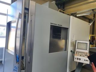 Fresadora DMG DMC 105 V linear-0