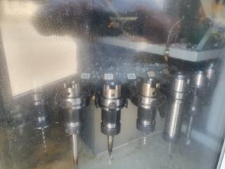 Fresadora DMG DMC 105 V linear-5