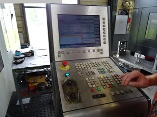 Fresadora DMG DMC 200 U  2 apc-3