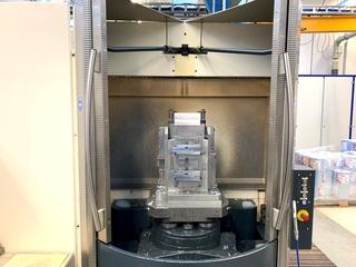 Fresadora DMG DMC 60 H-7