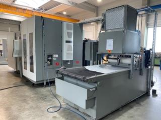 Fresadora DMG DMC 60 H linear-9