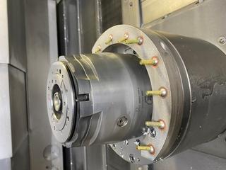 Fresadora DMG DMC 60 H linear-4