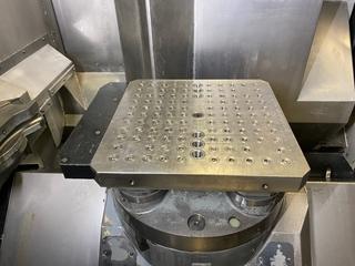 Fresadora DMG DMC 60 H linear-5