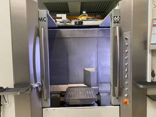 Fresadora DMG DMC 60 H linear-6