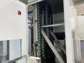 Fresadora DMG DMC 60 H linear-7
