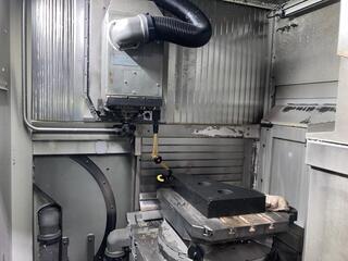 Fresadora DMG DMC 60 T RS 3-4