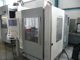 Fresadora DMG DMC 635 V-0