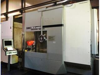 Fresadora DMG DMC 70 H duoBlock-0
