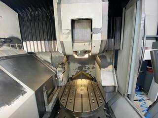 Fresadora DMG DMC 75 V-1