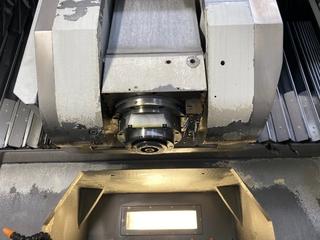 Fresadora DMG DMC 75 V-2
