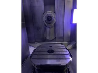 Fresadora DMG DMC 80 H, A.  2015-7