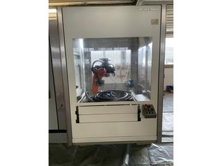 Fresadora DMG DMC 835 V-2