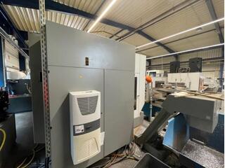 Fresadora DMG DMF 200 L-2