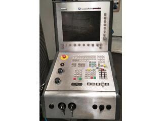 Fresadora DMG DMF 220 Linear, A.  2007-3
