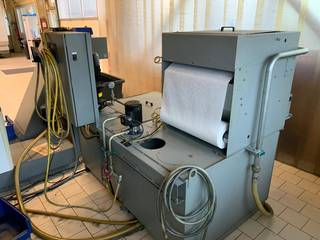 DMG DMF 500 linear Centro de Mecanización, Fresadoras, A.  2006-11