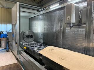 DMG DMF 500 linear Centro de Mecanización, Fresadoras, A.  2006-3